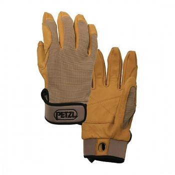 pair of rappelling gloves