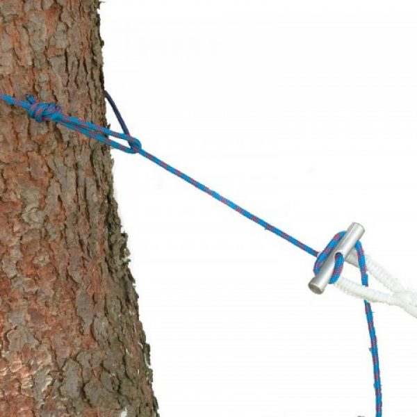 MicroRope for Hammock Hanging