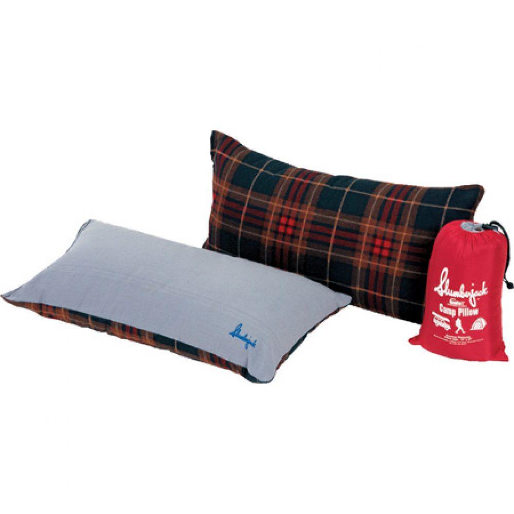 Slumberloft Camp Pillow