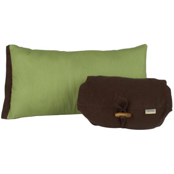Eco Armadillo Pillow