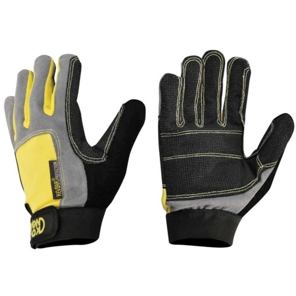 Kong Kevlar Full Gloves