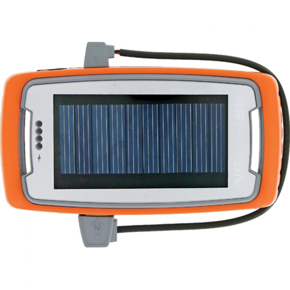 Freedom Portable Solar Charger