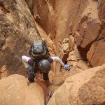 Ticaboo Mesa, Paradiso and Purgatory Canyons